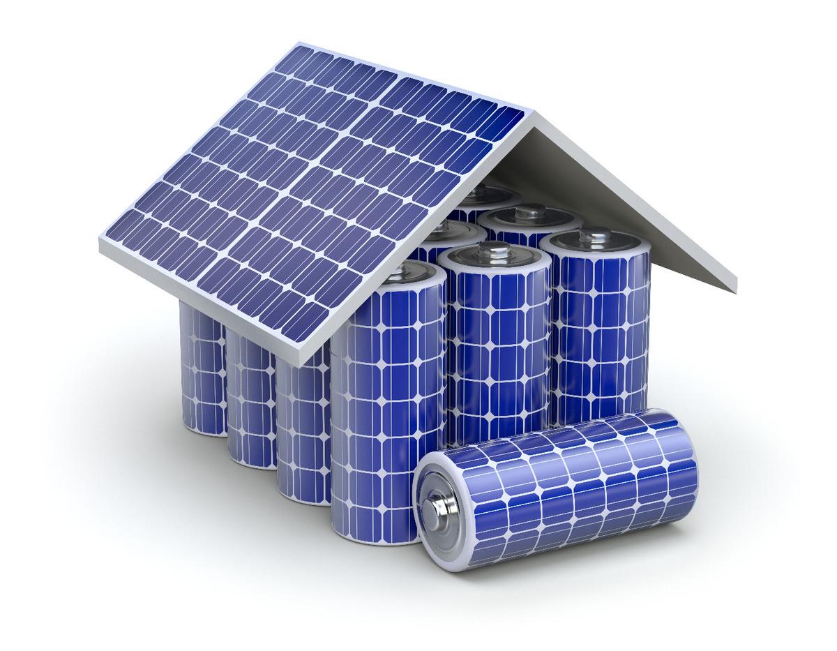 10 % restant avec stockage sur batterie : Quand écologie rime avec économies