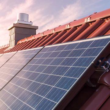 Green Home Energie : pose de panneaux solaires à Toulouse