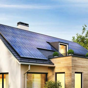 Green Home Energie : pose de photovoltaïque à Toulouse